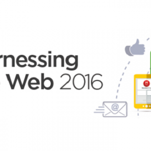 harnessing the web 2016