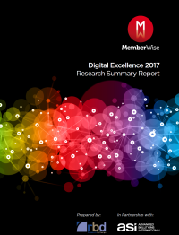 Digital excellence cover